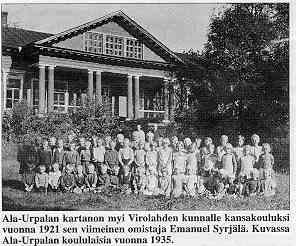 Ylä-Urpala
